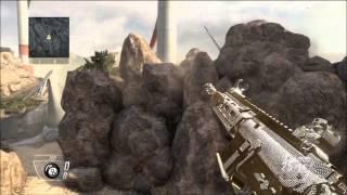 CALL OF DUTY BLACK OPS 2 ALL DIAMOND CAMO GUNS PART 1 ASSAULT RIFLES