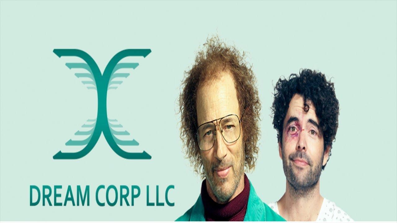 Download Dream Corp LLC Season 2 - John Gries and Daniel Stesson Interview (Adult Swim)