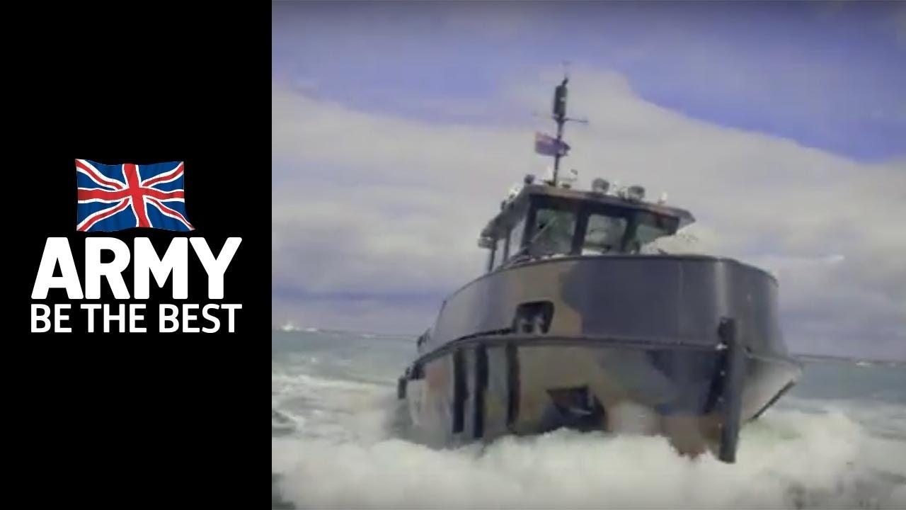 Mariner - British Army Jobs