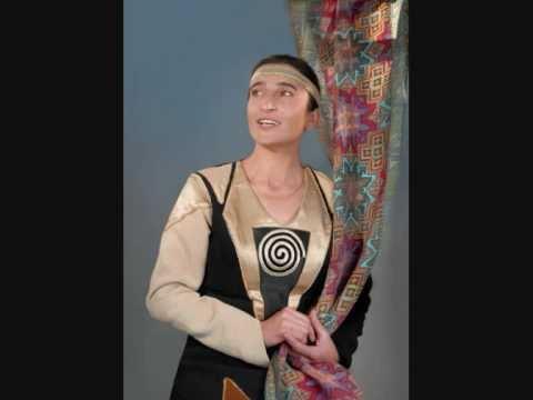 Armenian Lullaby: Nazei Oror (Lullaby of Naze)