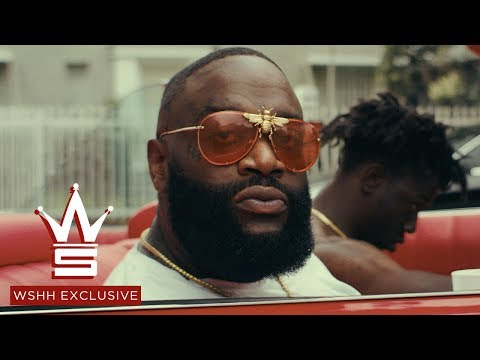 Bruno Mali Feat. Rick Ross  Monkey Suit  (WSHH Exclusive - Official Music Video)