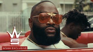Bruno Mali Feat. Rick Ross