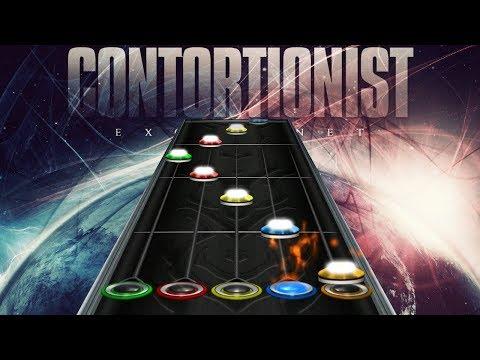 The Contortionist - Vessel (Clone Hero Custom Song)
