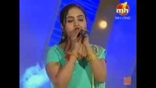 Mae Ni Mae originally sung by Nusrat Fateh Ali Khan