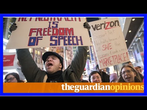 What is net neutrality about? protecting us from corporate power | matt stoller