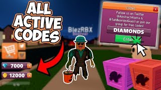 All Active Codes | Trick Or Treat Simulator (Roblox)