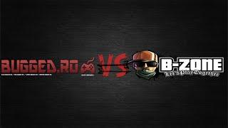 [SA:MP] Owner's life: BUGGED VS. B-ZONE #2 w/ Mazoku