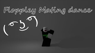 Roblox Script Showcase Episode#887/Froppley Mating Dance