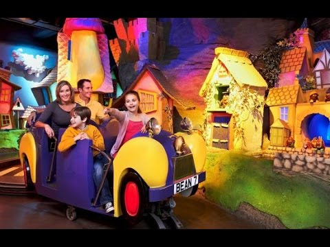 Cadbury World Complete Experience HD