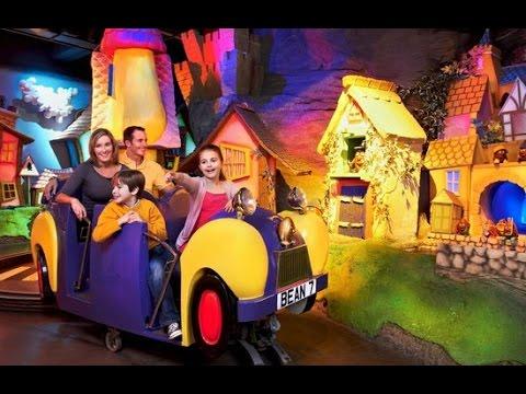 Cadbury World Complete Experience HD