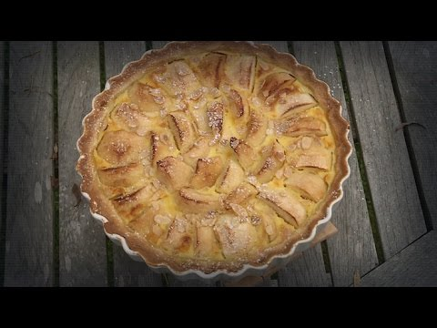 recette-:-la-véritable-tarte-normande