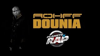 """Rohff """"Dounia"""" en live dans Planète Rap"""