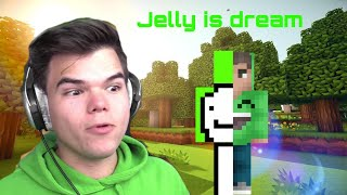 Jelly is dream