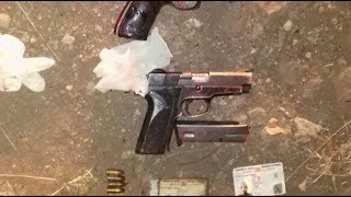 3 suspected thugs were gunned down at Kenol after allegedly killing 2 officers in Matopeni-Kayole