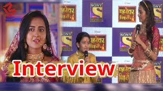 Pehredar Piya Ki|Tejaswi Prakash and Afaan Khan talks about their Show