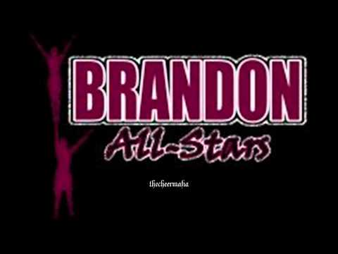 Brandon Allstars Senior Black 2012