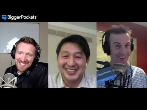 From House Hacker to House Flipper & Landlord with Charlie Kao | BP Podcast 178