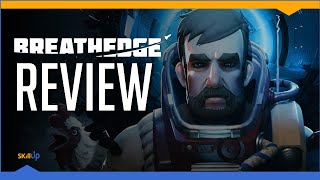 Sadly, I cannot recommend: Breathedge (Review) (Video Game Video Review)