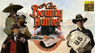 The Last Bounty Hunter - Full Playthrough (PC)