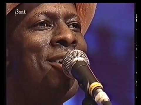 Just Like You - Keb' Mo' Live 1997