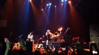 Five Finger Death Punch - Remember Everything, Live in Moscow, Glav Club HD 720p