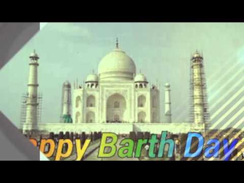 Happy barth day DJ  saurabh ....