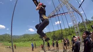 Spartan Race Philippines FORESSA SPRINT 2018