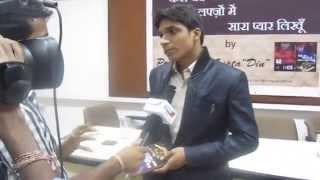 Press-Conference-Kaise Chand Lafzon Men Saara Pyar Likhun