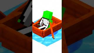 Minecraft Boat FACTS