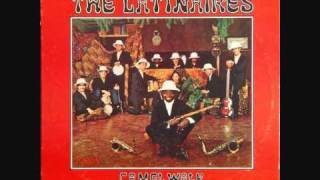 Latinaires (The) - Creation