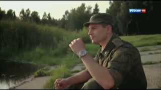 """Антон Макарский - Еду, еду...  (""""Дорога домой"""")"""