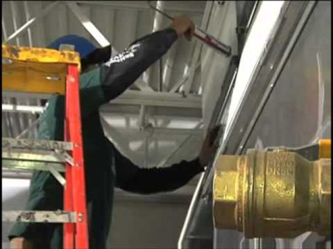 Sheet Metal Apprenticeship Program