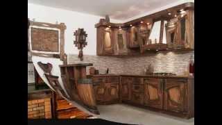 Суар мебель, Мебель под старину из массива сосны, г  Наб  Челны(Каждому из нас хочется иметь теплый и уютный уголок, где вся семья будет собираться вечерами за ужином за..., 2015-11-03T12:04:00.000Z)