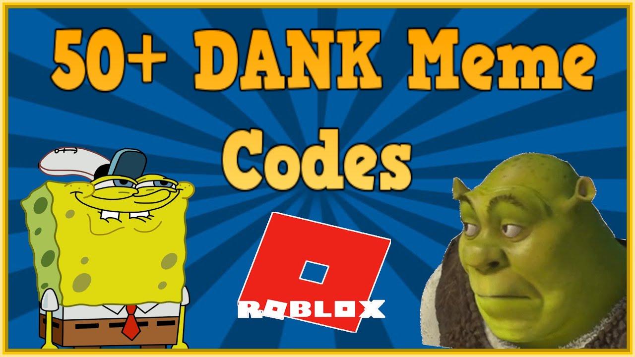 50 Roblox Dank Meme Codes Ids 2020 Youtube