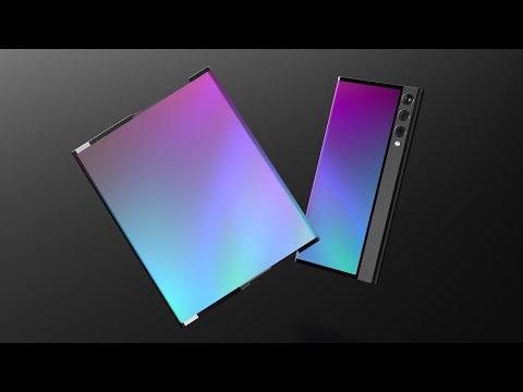 Xiaomi Mi Alpha R introduction