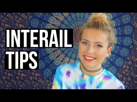 Interail Travel Tips | Ellesse