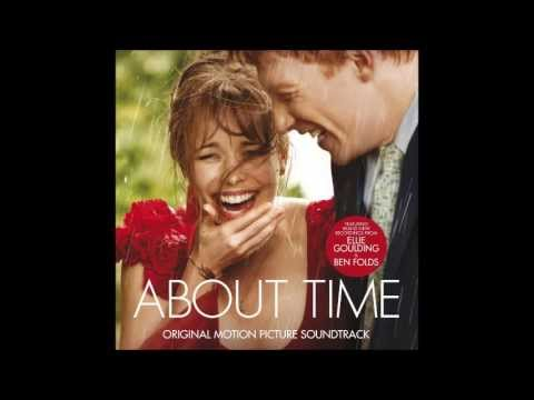 About Time Theme Nick Laird Clowes Youtube