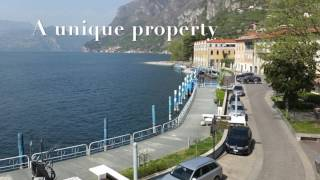Marone - Lake Iseo - Single house on 2 floors and roof terrace with views over lake