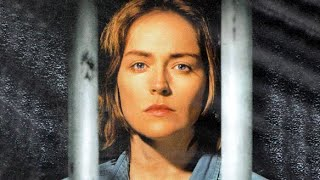 Sharon Stone in LAST DANCE - Trailer (1996, English)