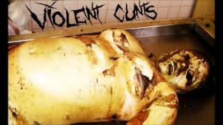 Violent Cunts - Nobody Cries