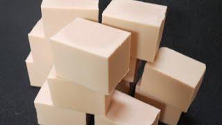 Receita de Sabão de Bicarbonato Clareador de Roupas