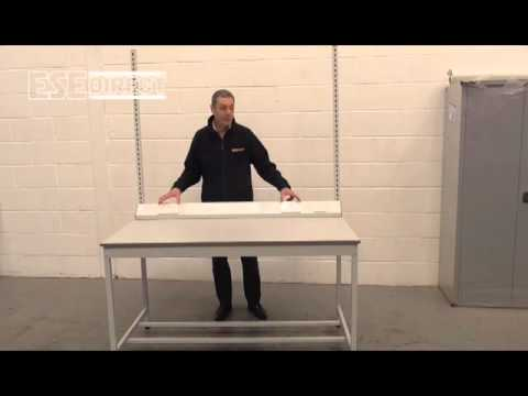 How To Guide - workbench BQ841575PLXX