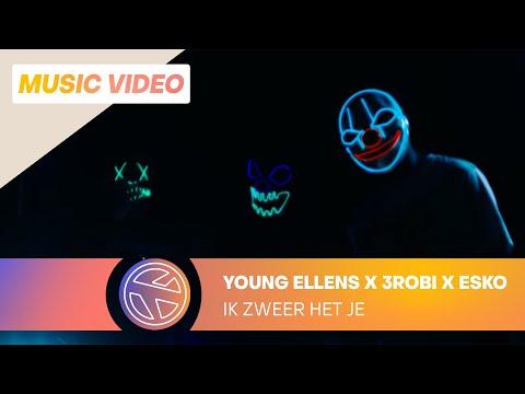 Young Ellens – Ik Zweer Het Je