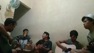 suket teki didi kempot cover by anak lanang