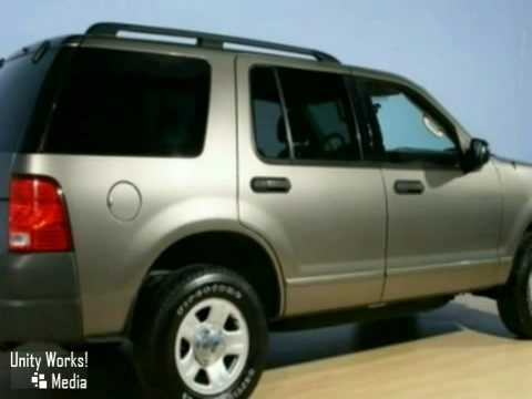 2003 Ford Explorer In Brentwood St. Louis, MO 63144 - SOLD