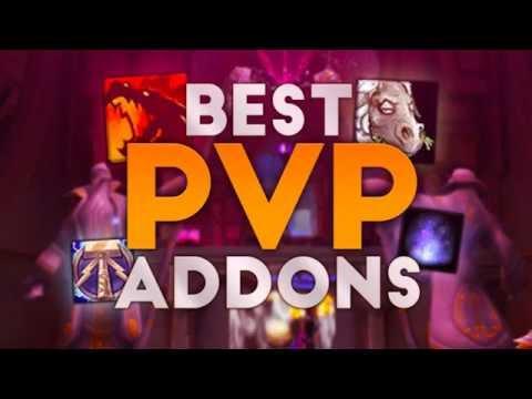 Best PvP Addons