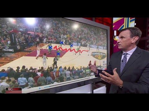 Cavaliers vs Celtics Season Opener Game Analysis | Oct 17, 2017