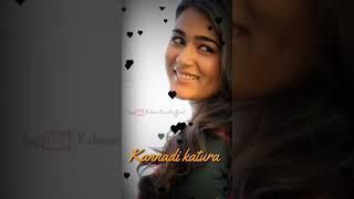Adi Ethuku Unna Parthenu  Raati  Tamil Full Screen Whatsapp Status