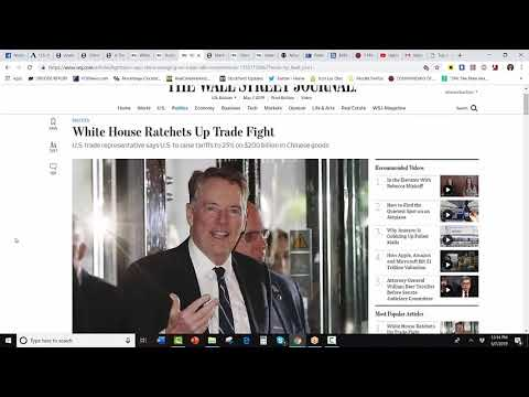 [SITREP] Top Gun Options NAILS It (again…) – The Trump Put