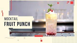 Món ngon mỗi ngày -rau muống xào thịt bò + cà chua or tàu hủ dồn thịt + canh rau củ hầm xương + Mocktail Fruit Punch